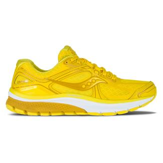 Saucony RunPops Omni 15 Long Run Lemon