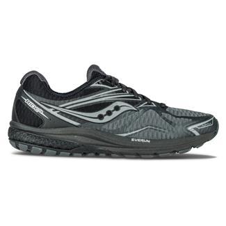 Saucony Reflex Ride 9 Black / Silver