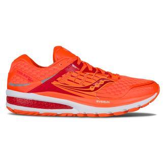 Saucony RunPops Triumph Iso 2 Outkick Orange