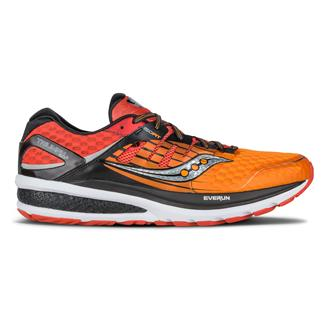 Saucony Triumph Iso 2 Red / Orange / Black