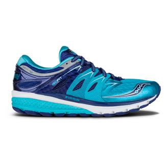 Saucony Zealot Iso 2 Navy / Blue / Silver