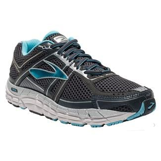Brooks Addiction 12 Anthracite / Bluefish / Silver