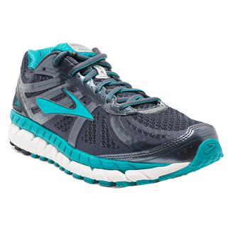 Brooks Ariel 16 Mood Indigo / Capri Breeze / Grisalle