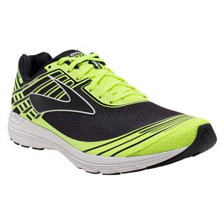 Brooks Asteria Black / Nightlife / White