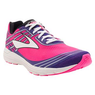 Brooks Asteria Knockout Pink / Clematis / Black
