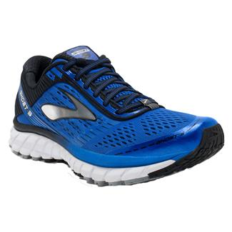 Brooks Ghost 9 Eletric Brooks Blue / Black / Silver