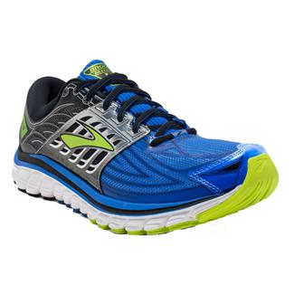 Brooks Glycerin 14 Electric Brooks Blue / Black / Lime Punch