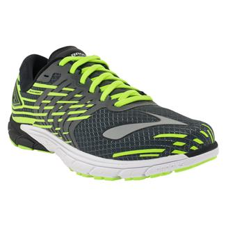 Brooks PureCadence 5 Asphalt / Nightlife / Silver