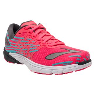 Brooks PureCadence 5 Diva Pink / Anthracite / Bluefish
