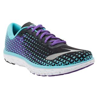 Brooks PureFlow 5 Bluefish / Black / Electric Purple