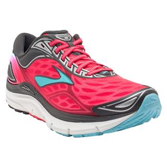Brooks Transcend 3 Diva Pink / Anthracite / Bluefish