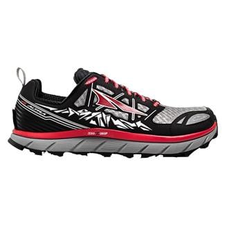 Altra Lone Peak 3.0 Red / Black
