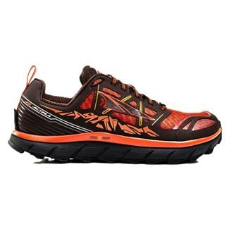 Altra Lone Peak 3.0 Orange
