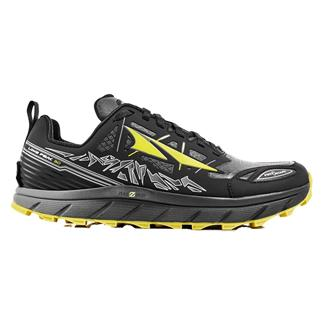 Altra Lone Peak 3.0 Black / Yellow