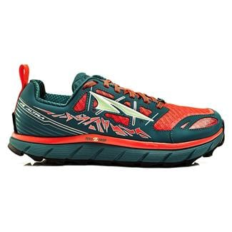 Altra Lone Peak 3.0 Red / Deep Sea