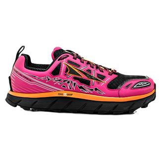 Altra Lone Peak 3.0 Pink / Orange