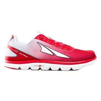 Altra ONE 2.5 Red / Silver