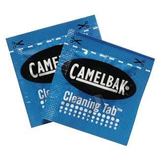 CamelBak Cleaning Tablets (8 Pack) Blue