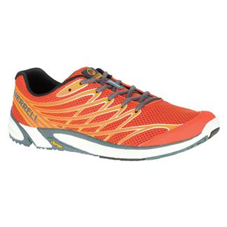 Merrell Bare Access 4 Merrell Orange