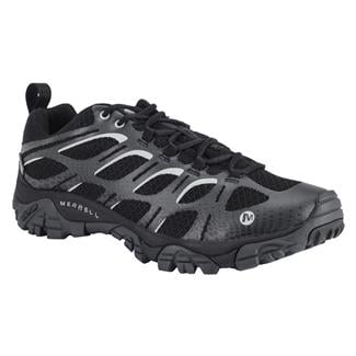 Merrell Moab Edge WP Black