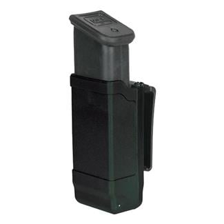 Blackhawk CF Double Row Mag Case Black Matte