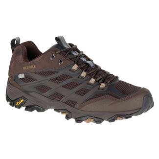 Merrell Moab FST WP Brown