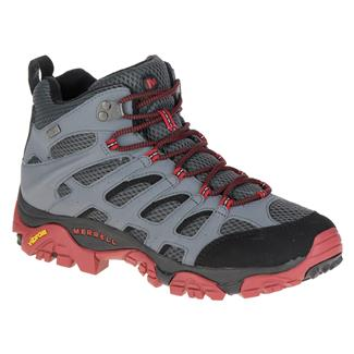 Merrell Moab Mid WP Castle Rock / Black