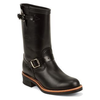 "Chippewa Boots 11"" Original Engineers Whirlwind"