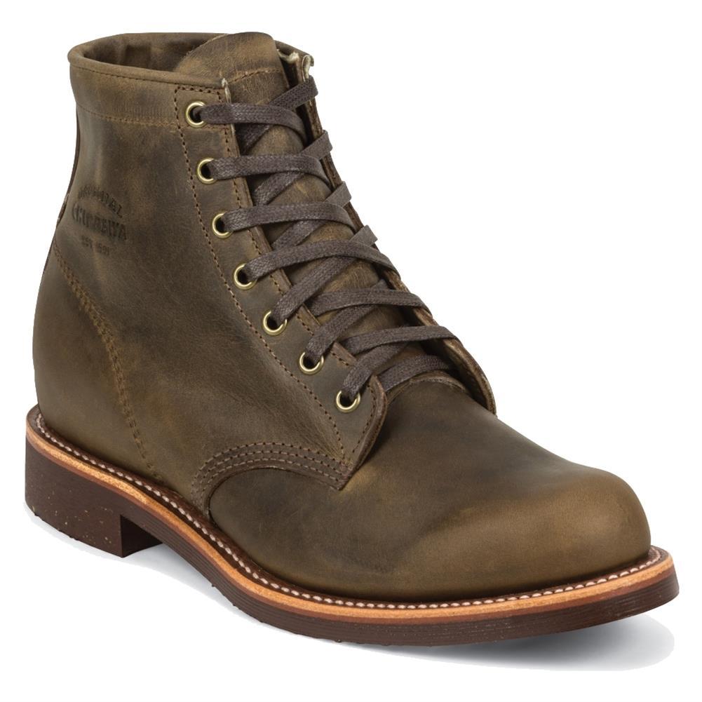 Men S Chippewa Boots 6 Quot Original General Utility