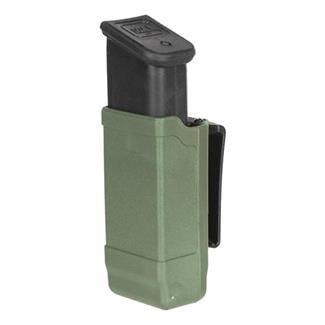 Blackhawk CF Double Row Mag Case Matte Olive Drab