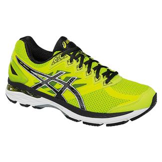 ASICS GT-2000 4 Safety Yellow / Onyx / Carbon