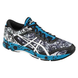 ASICS GEL-Noosa Tri 11 Midgrey / White / Blue Jewel