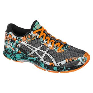 ASICS GEL-Noosa Tri 11 Carbon / Silver / Hot Orange