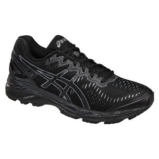 ASICS GEL-Kayano 23 Black / Onyx / Carbon
