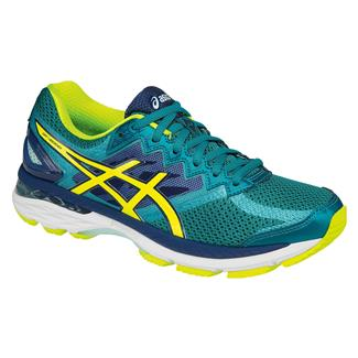 ASICS GT-2000 4 Lapis / Safety Yellow / Soothing Sea
