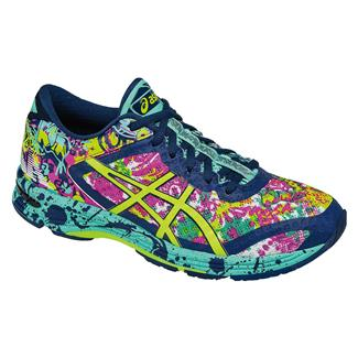ASICS GEL-Noosa Tri 11 Poseidon / Safety Yellow / Cockatoo