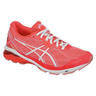 ASICS GT-1000 5 Flash Coral / White / Peach Melba