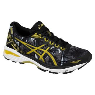 ASICS GT-1000 5 GR Black / Rich Gold / Gold Ribbon