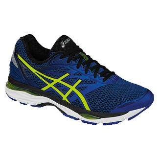 ASICS GEL-Cumulus 18 Imperial / Safety Yellow / Black