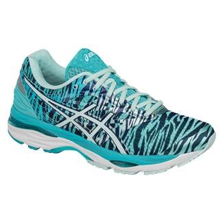 ASICS GEL-Cumulus 18 BR Soothing Sea / Indigo Blue / Blue Ribbon