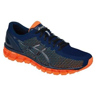 ASICS GEL-Quantum 360 2 Island Blue / White / Hot Orange