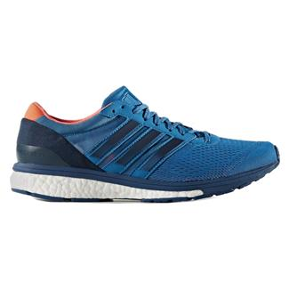 Adidas Adizero Boston 6 Unity Blue / Tech Steel