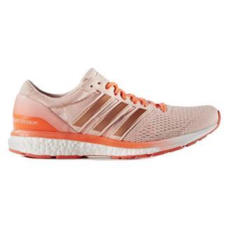 Adidas Adizero Boston 6 Vapour Pink / Ray Pink