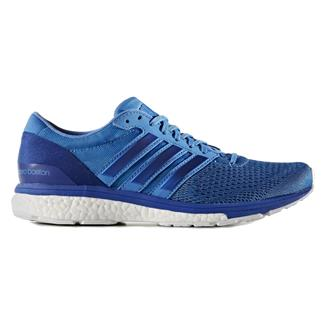 Adidas Adizero Boston 6 Ray Blue / Bold Blue