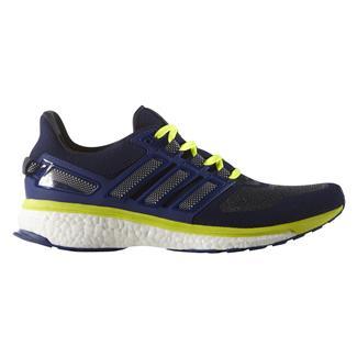Adidas Energy Boost 3 Unity Ink / White / Solar Yellow