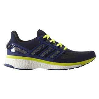 Adidas Energy Boost 3 Unity Ink / White / Solar Yellow