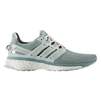 Adidas Energy Boost 3 Vapour Green / Chalk White / Vapour Steel