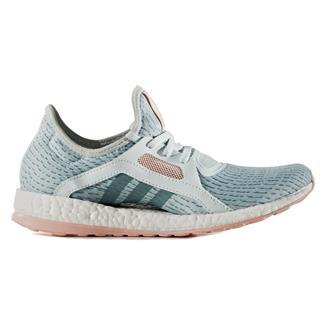 Adidas Pureboost X Ice Mint / Vapour Steel / Vapour Pink