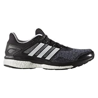 Adidas Supernova Glide 8 Black / White / Night Metallic