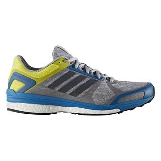 Adidas Supernova Sequence 9 Mid Gray / Utility Blue / Unity Blue